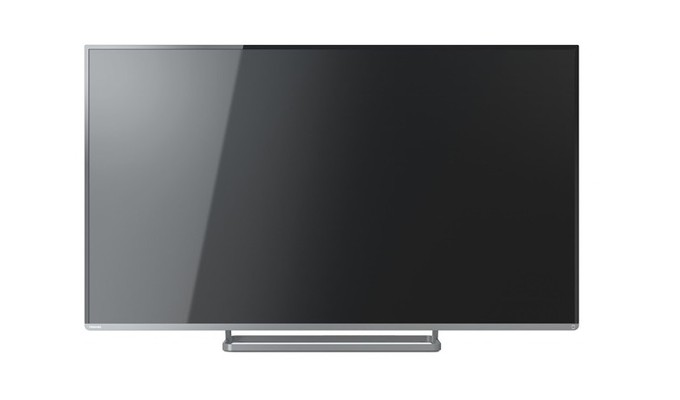 CES 2014: Toshiba anuncia televisores 4K a 240 Hz