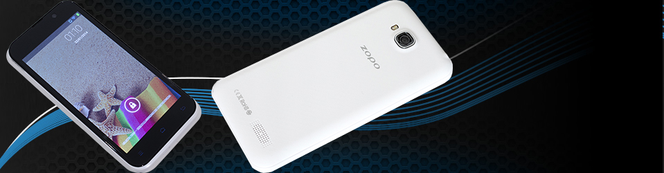 Review: Zopo ZP700