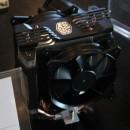 CES 2014: Cooler Master presenta la segunda generación del disipador N520