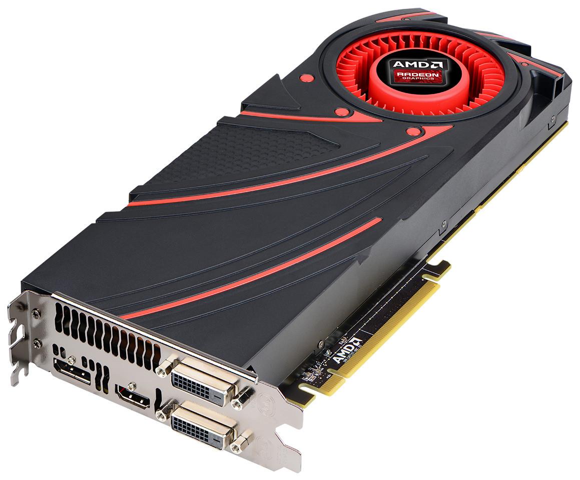 AMD se reestructura para buscar la rentabilidad