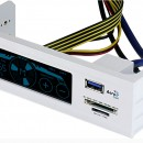 Aerocool lanza sus Rehobus CoolTouch-E y CoolTouch-R