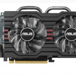 Asus anuncia su Radeon R7 265 DirectCU II