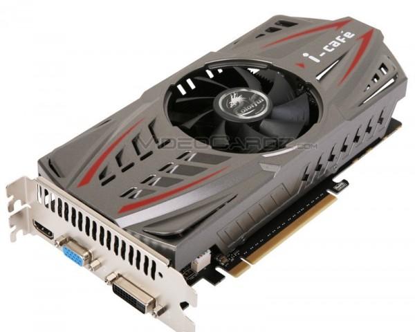 Colorful GTX 750 (GTX750-1GD5 ) (3)