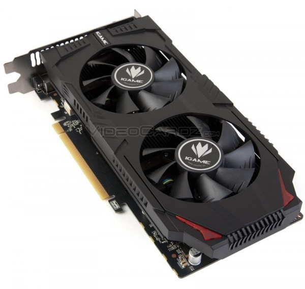 Colorful GTX 750 iGame (iGame750 U-Twin-1GD5) (3)