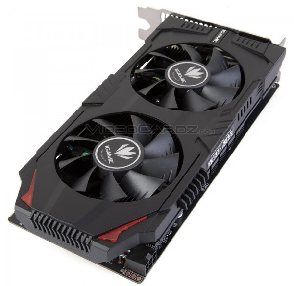 Colorful GTX 750 iGame (iGame750 U-Twin-1GD5) (4)
