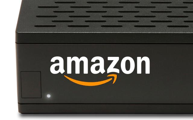Consola Amazon