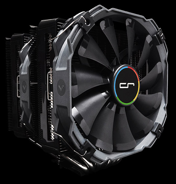 Cryorig R1 Ultimate Oficial 1