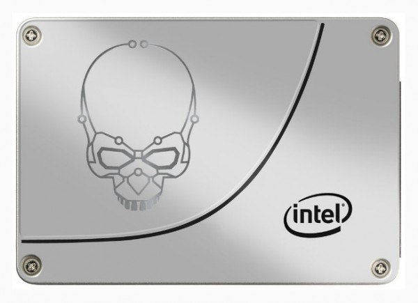 Intel Solid State Drive 730 Series