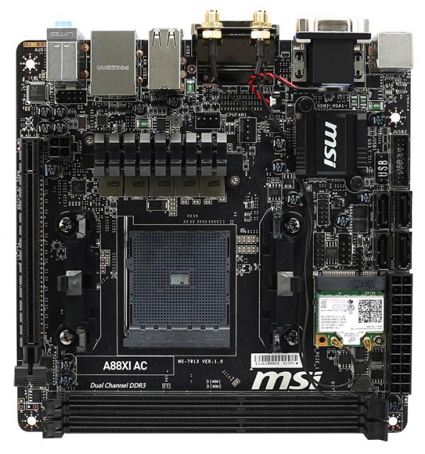 MSI A88XI AC (1)