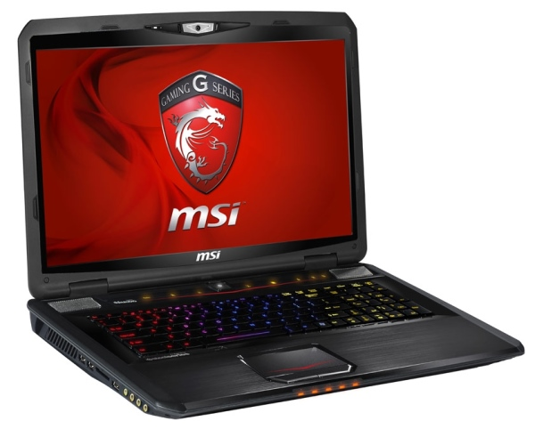 MSI GT70 Extreme Edition Oficial 1