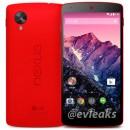 LG detiene la producción del Nexus 5