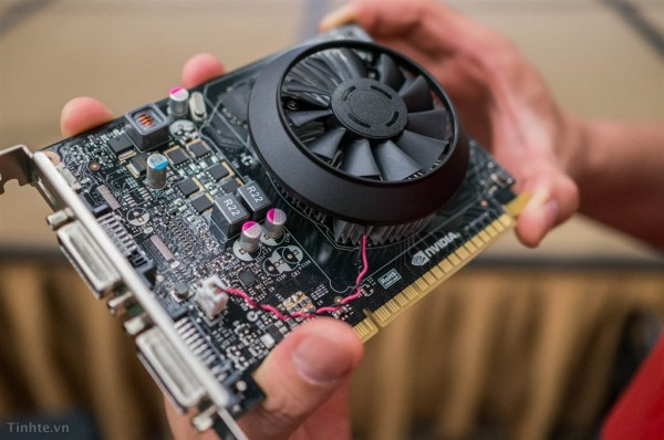 Nvidia GeForce GTX 750 Ti (2)