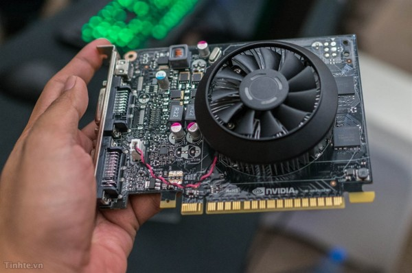 Nvidia GeForce GTX 750 Ti (4)