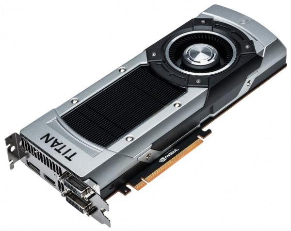 Nvidia GeForce GTX Titan Black (1)