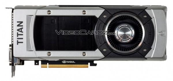 Nvidia GeForce GTX Titan Black (2)