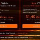 Orange ensombrece la oferta de Fibra Óptica de Jazztel