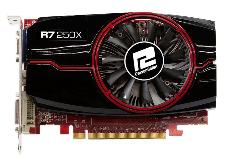 PowerColor Radeon R7 250X (1)