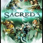 Sacred 3 estrena tráiler de lanzamiento