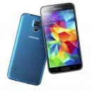El Galaxy S5 se vende menos de lo que esperaba Samsung