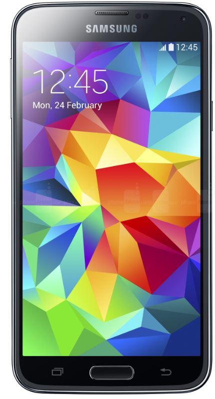Samsung Galaxy S5 oficial (1)