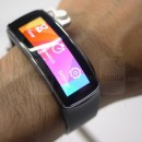 MWC: Samsung Gear Fit