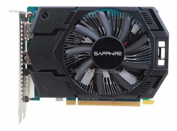 Sapphire Radeon R7 250X (2)