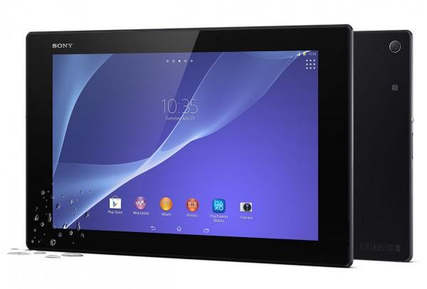 Sony Xperia Z2 Tablet (1)