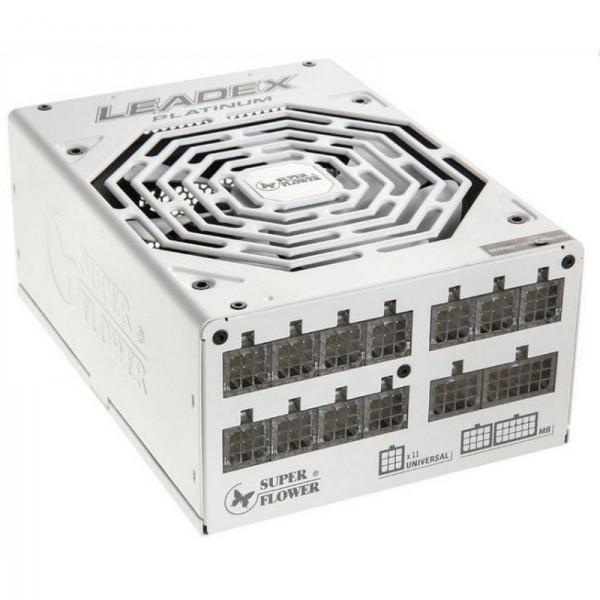 Super Flower Leadex 80 Plus Platinum 1000W (1)