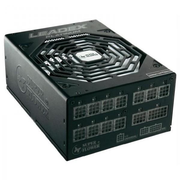 Super Flower Leadex 80 Plus Platinum 1000W