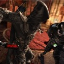 Thief a 1080p en PS4 y saltan las alarmas con la Xbox One