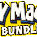 Crazy Machines Bundle, perfecto  pack para un finde lluvioso