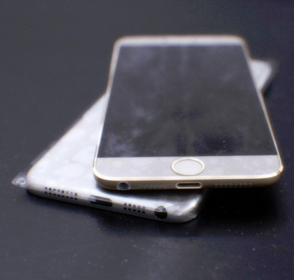 iPhone 6 - iPhone Air (1)