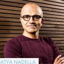 Satya Nadella, nuevo CEO de Microsoft