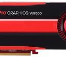 La AMD FirePro W9100 podría llegar el 26 de marzo