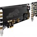 Asus presenta sus tarjetas de sonido Hi-Fi Essence STX II y Essence STX II 7.1