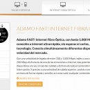 Adamo anuncia Fibra Óptica de 1.000 Mbps por 20€/mes hasta 2015