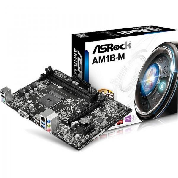 Asrock AM1B-M (1)