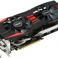 Asus Radeon R9 280 DirectCU II (2)