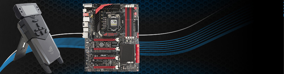 Review: Asus Z87 Maximus VI Extreme