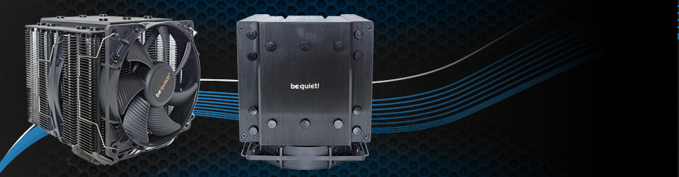 Review: Be Quiet! Dark Rock Pro 3
