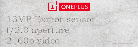 Cámara OnePlus One