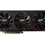Club 3D lanza su Radeon R9 290X/290 royalAce