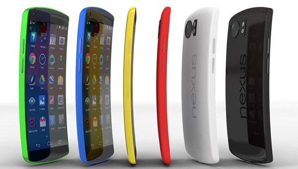 Concepto Nexus 6
