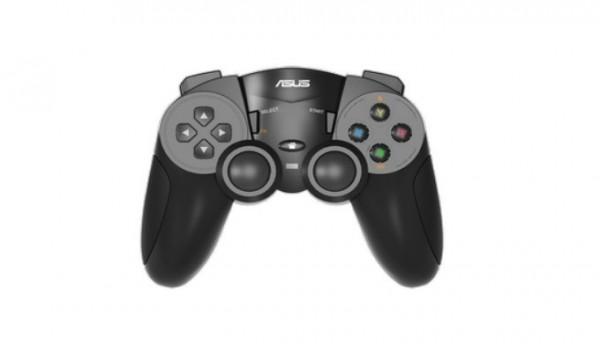Controlador ASUS Game Box