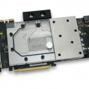 EK pasa por agua la Asus GeForce GTX 780 Ti DirectCU II