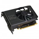 EVGA anuncia su GeForce GTX 750 con 2 GB de memoria