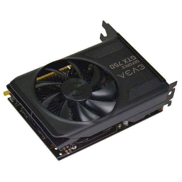 EVGA GeForce GTX 750 2 GB (3)