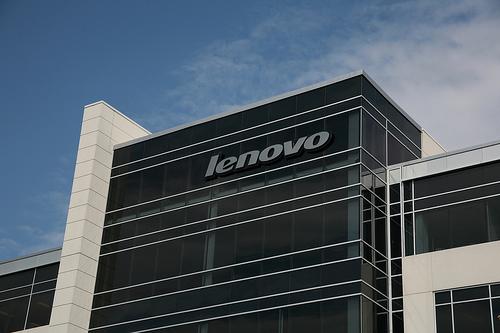 Edificio Lenovo