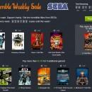 Humble Bundle: 10 juegos de SEGA por 11 euros