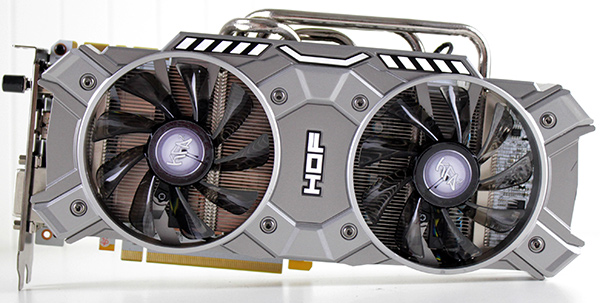 KFA2 GeForce GTX 780 Ti Hall of Fame (1)